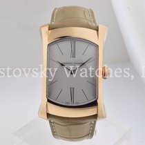 Laurent Ferrier Rose gold Manual winding new