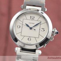 Cartier Pasha 2730 2009 gebraucht