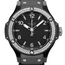 Hublot Big Bang Quartz Black Magic 361.CV.1270.CM.1104