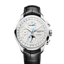 Baume & Mercier Clifton Chronograph 10278