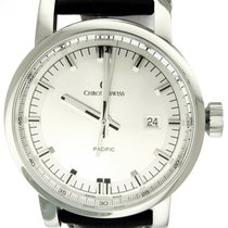 Chronoswiss New Men Grand Pacific CH2883 Automatic Date 43mm...