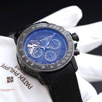 Raymond Weil Nabucco Open Balance Wheel - 7830 Automatic Watch...
