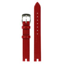 Tissot Pinky By Tissot Lederband rot T600035284
