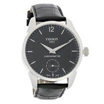 Tissot T-Complication Men Swiss Automatic Watch T070.406.16.05...