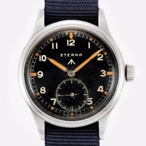 Eterna W.W.W. Dirty Dozen British Military