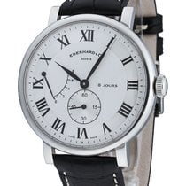 Eberhard & Co. 8 Jours Grande Taille 21027.2 CP