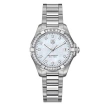 8362657e3fc Prices for TAG Heuer Aquaracer Lady watches