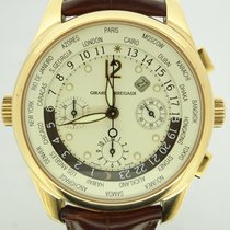 Girard Perregaux WORLD TIMER Chronograph