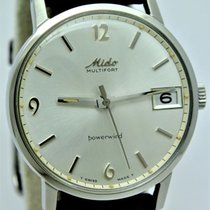 Mido Multifort Powerwind Automatic cal 1147c