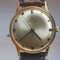 Zenith Stellina Gold vintage