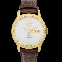 Tissot Heritage Visodate T019.430.36.031.01 new