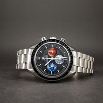 Omega Speedmaster Moonwatch from Moon to Mars 3577.50.00