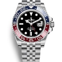 勞力士 GMT-Master II 126710BLRO 2020 新的