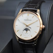 Jaeger-LeCoultre 18ct rose gold Master Ultra Thin Moon