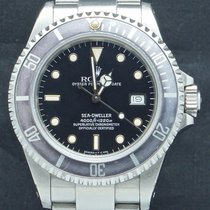 Rolex Sea-Dweller (Submodel) begagnad 40mm Stål