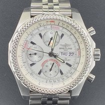 Breitling Bentley GT 45mm Silver United States of America, New York, New York
