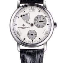 Vacheron Constantin Patrimony White gold 36mm White