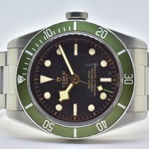 Tudor 79230G Otel Black Bay (Submodel) 41mm
