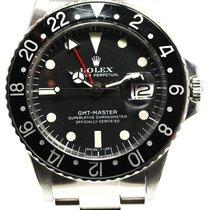 Rolex GMT-Master 1675 Zeer goed Staal 40mm Automatisch