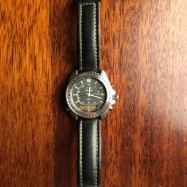 Breitling Pluton Staal 41mm