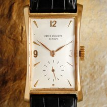 Patek Philippe Hour Glass 25mm