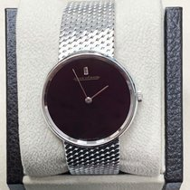 Jaeger-LeCoultre pre-owned Automatic 32mm Black