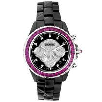 Chanel J12 H2160 pre-owned