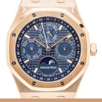 Audemars Piguet new Automatic 41mm Rose gold