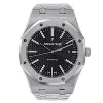 Audemars Piguet Royal Oak Selfwinding nieuw 2018 Automatisch Horloge met originele doos en originele papieren 15400st.oo.1220st.01