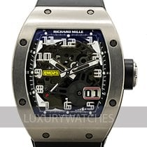 Richard Mille RM029 2015 RM 029 39.7mm pre-owned
