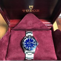 Tudor 75190 Steel 1999 Submariner 36mm pre-owned