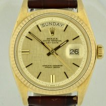 Rolex Day-Date 36 1803 Bon Or jaune 36mm Remontage automatique