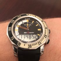 Tissot Sea-Touch Staal 44.4mm
