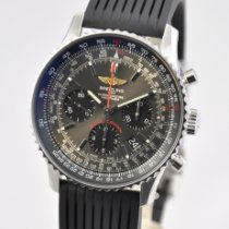 Breitling Navitimer new 2018 Automatic Chronograph Watch with original box and original papers AB0121
