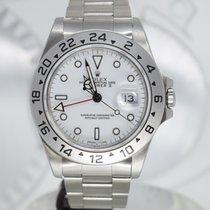 Rolex Acciaio Automatico 16570 usato