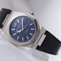 Girard Perregaux Steel 42mm Automatic 81010-11-431-BB6A new United States of America, New Jersey, Princeton
