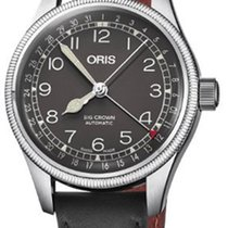Oris Big Crown Pointer Date 01 754 7749 4064-07 5 17 65 2020 new