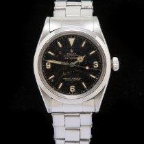 Rolex Explorer 1016 1960 occasion