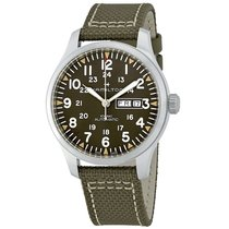 Hamilton Khaki Field Day Date H70535081 nov