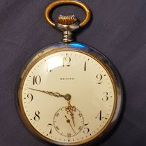 Zenith Watch pre-owned 1890 Manual winding Watch only