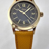 Habring² Bronze 38.5mm Manual winding Erwin-LAB01 new
