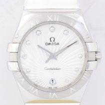 Omega Constellation Quartz 123.13.35.60.60.001 2010 occasion
