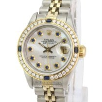 Rolex Lady-Datejust 69173 occasion