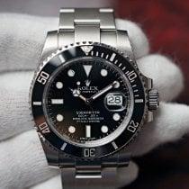 Rolex Submariner Date Steel 40mm Black No numerals United States of America, Florida, Orlando