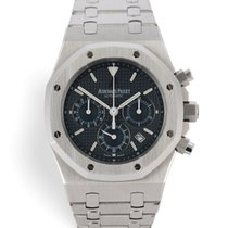 Audemars Piguet Steel 39mm Automatic 25860ST.OO.1110ST.01 United Kingdom, London