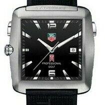 TAG Heuer Professional Golf Watch WAE1110 2000 gebraucht