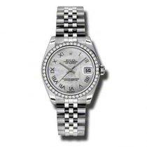Rolex Lady-Datejust 178384 MRJ nuevo