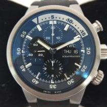 IWC Aquatimer Chronograph IW371933 2003 usados