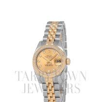 Rolex Lady-Datejust 179173 2012 новые