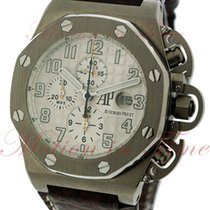 Audemars Piguet Royal Oak Offshore Chronograph 25863TI.0.A080CU.01 nouveau